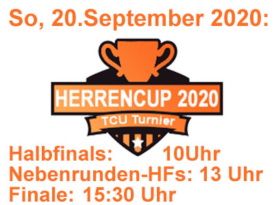 Herrencup 2020